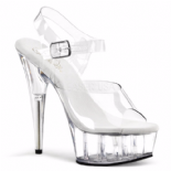 Scarpe Pleaser Delight 608 CM